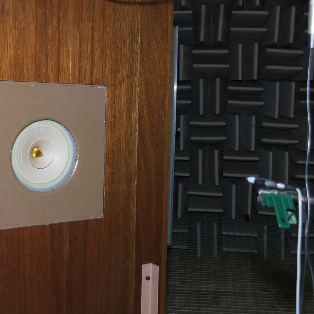 """10"""" crystal full range speaker driver testing"""