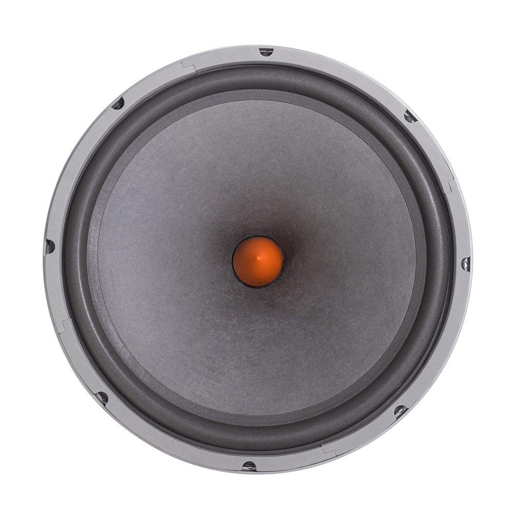 """Pre-Proyecto Open Baffle LII AUDIO Silver 10"""" + Woofer 15"""" W-15-1-1"""